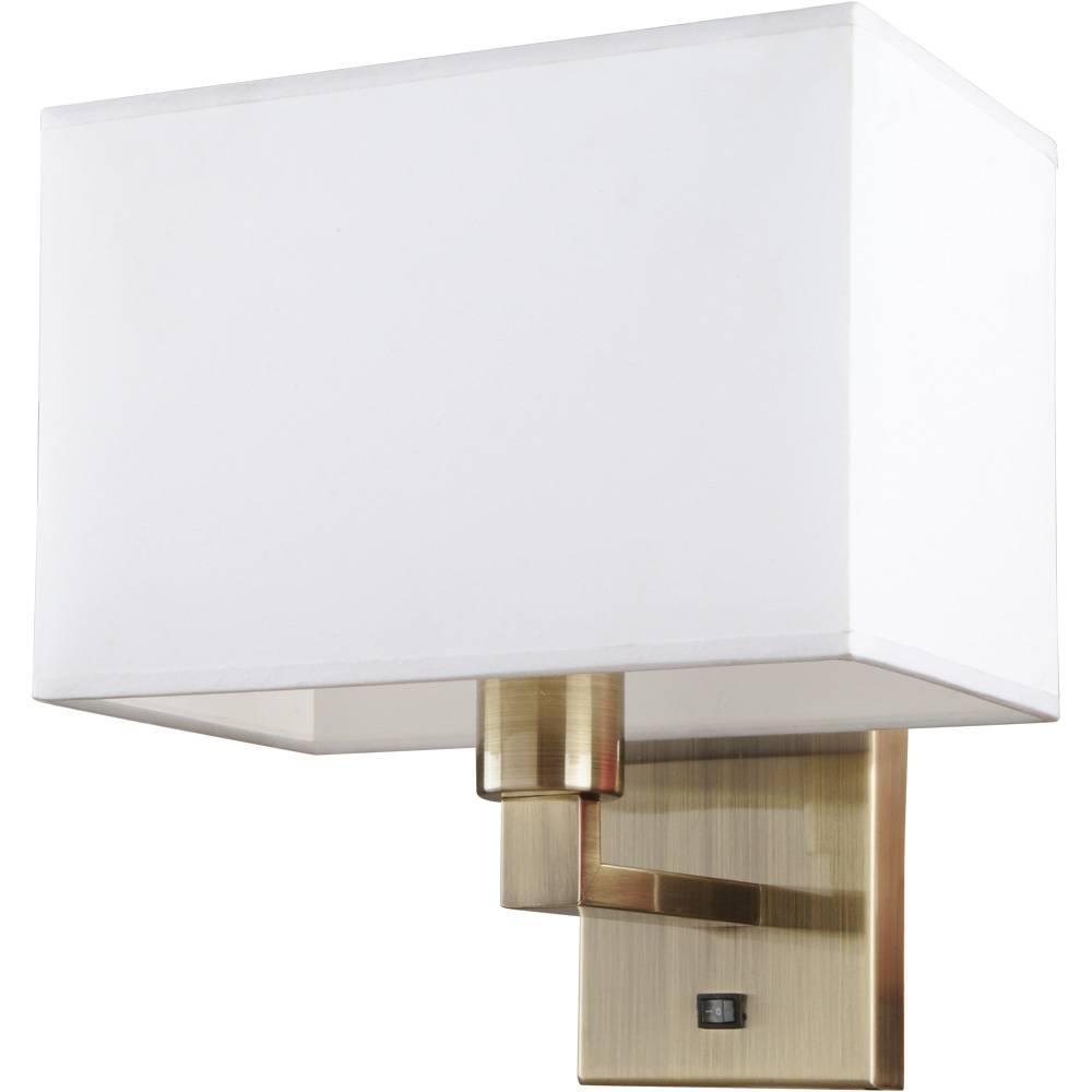 Бра Arte Lamp Hall A9248AP-1AB